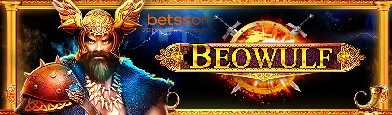 Slot Review: Beowulf