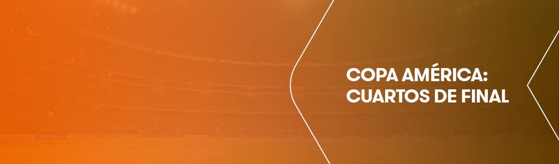 Copa América: ¿qué selección conseguirá llegar a lo más alto?