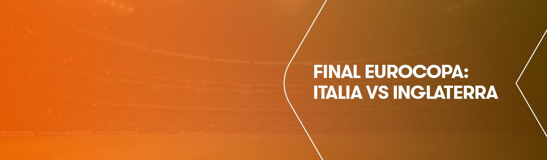Italia vs Inglaterra: ¿conseguirá Inglaterra su primera Eurocopa en su historia?