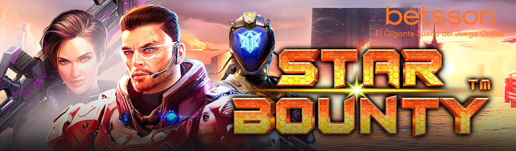 Slot Review: Star Bounty