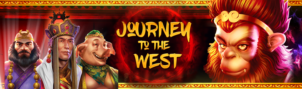 Slot Review: Journey to the West