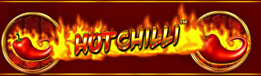 Slot Review: Hot Chilli