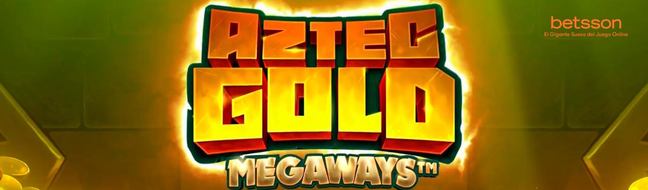 Slot Review: Aztec Gold Megaways