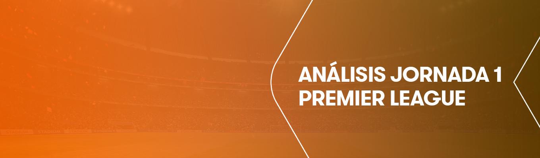 Jornada 1 Premier League: ¿Volverá a proclamarse campeón el City de Pep Guardiola?