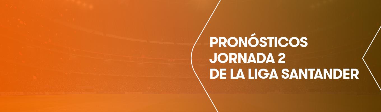 Jornada 2: ¿Tendremos un líder de la clasificación en esta jornada de la Liga Santander?