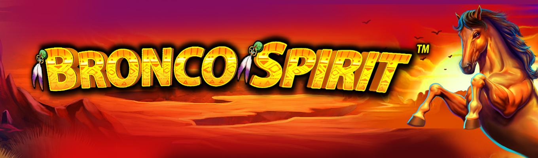 Slot Review: Bronco Spirit