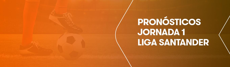 ¿Cómo será el debut de los grandes equipos de la Liga Santander?