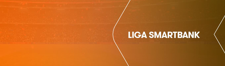 ¿Quiénes son los grandes favoritos para llevarse la Liga Smartbank 2021/2022?