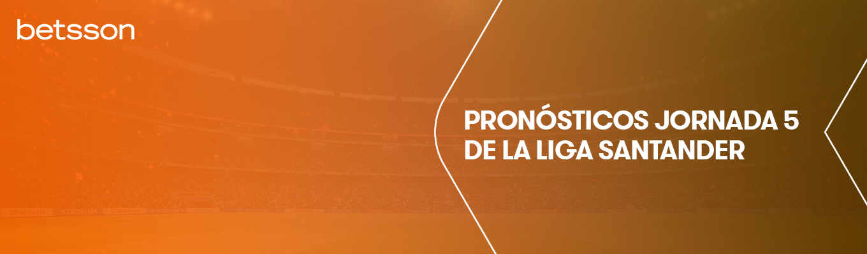Jornada 5 de la Liga Santander: ¿El Real Madrid a por el liderato? ¿Ultimátum a Ronald Koeman?