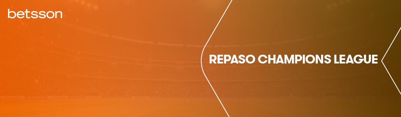 Champions League: Batacazo descomunal del Barça  y bochorno en el Santiago Bernabéu