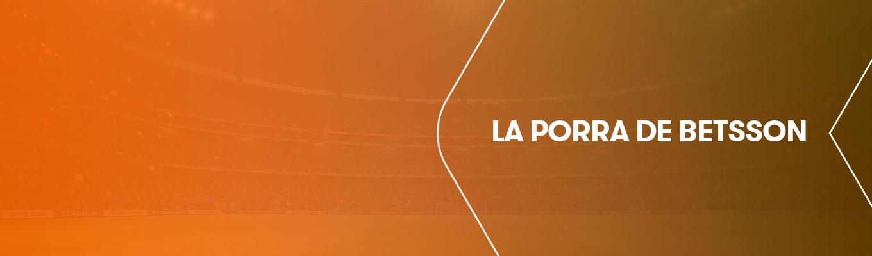 La porra de Betsson: ¿Qué equipo ganará la Liga? ¿Quién descenderá?