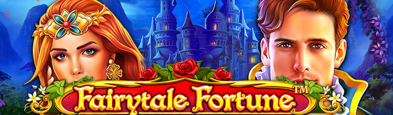 Slot Review: Fairytale Fortunte