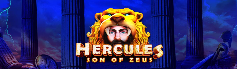 Slot Review: Hercules Son of Zeus