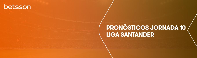 Jornada 10 Liga Santander: ¿Quién se llevará el primer clásico de la temporada?