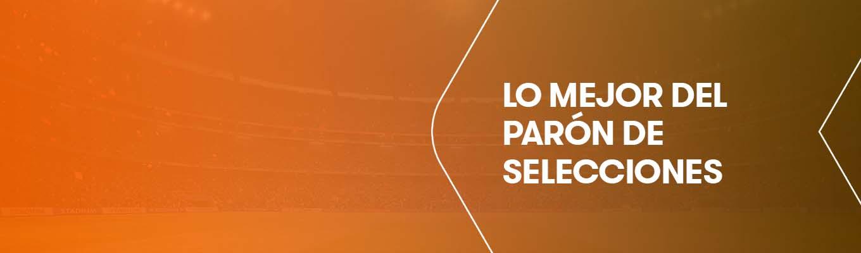 UEFA Nations League: ¿Robo a la selección española? ¿Merece Benzema el Balón de Oro?