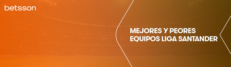 Tras 8 jornadas, ¿qué equipos están siendo la revelación y la decepción de La Liga?