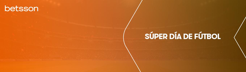 Súper día de fútbol: ¿Quién será el protagonista de los cuatro clásicos de este fin de semana?