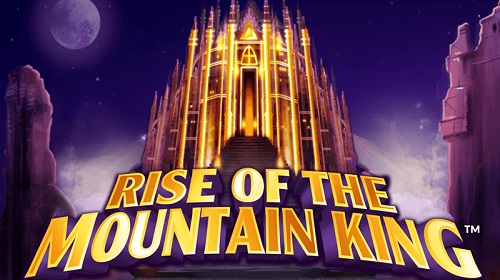 Rise of the Mountain King 250k - Buy Pass