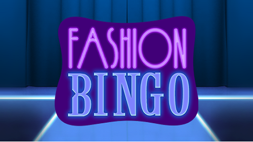 Fashion Bingo