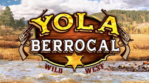 Yola Berrocal - Wild West