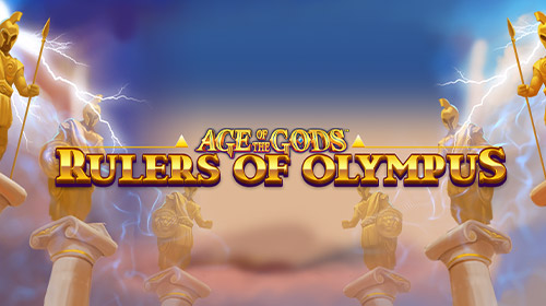 Age of Gods: Rulers of Olympus