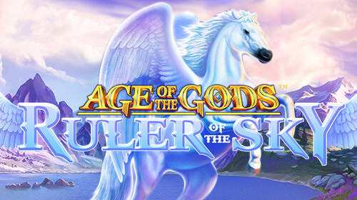 Age of Gods - Ruler of the Sky
