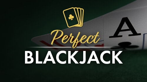 Blackjack Perfecto