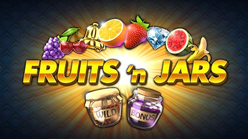 Fruits'n Jars